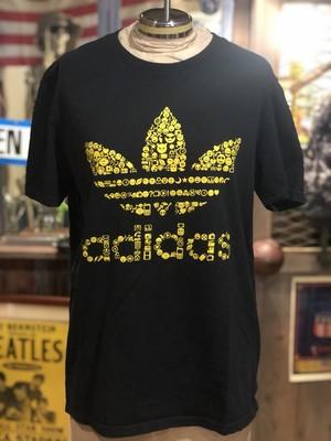アメリカ アディダス adidas USA Tシャツ