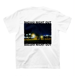 "Tee ""BAGUIO NIGHT OUT"""