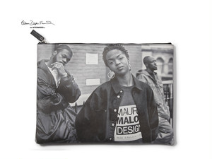 INTERBREED|L.BOOGIE COLLECTION 3MC'S GENUINE POUCH