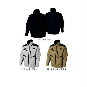 シンメン 05950 フルハーネス ジャケットのみ 作業服 作業着 長袖 熱中症対策