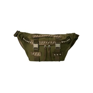 ALMOSTBLACK Body Bag Khaki