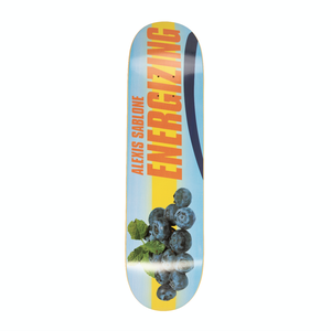 ALLTIMERS / ENERGIZING ALEXIS BOARD 8.25