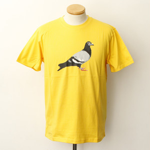 GLOBAL PIGEON TEE (MANGO)