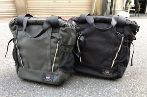 "SUN DOG   ""BOTH WAYS(2WAY SHOULDER&TOTE BAG with SACOCHE)""、新藤様用"