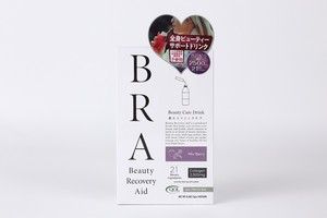 BRA/Beauty Recovery Aid(ミックスベリー味)