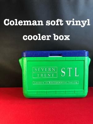 Coleman Soft Vinyl Cooler Box