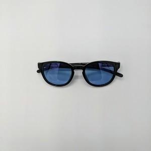 NE-0013 フレーム:ブラック レンズ:ブルー(偏光レンズ)