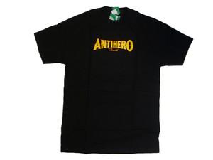ANTIHERO Western Script TEE