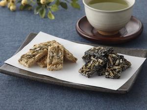 【タクセイ】小魚が入った胡麻おこし 8袋セット【送料無料キャンペーン中♪】