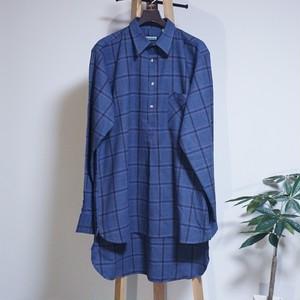 フランス グランパシャツ 80-90's France [C915]