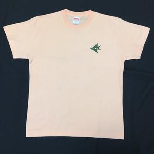 【再入荷予定6月中旬】『前売りTシャツ』/アプリコット