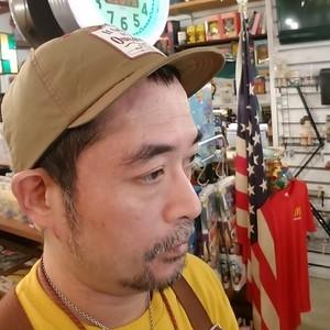 devadurga デヴァドゥルガ CLUNKY CAP8