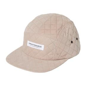 QUILT CAMP CAP / GS20-HCP02
