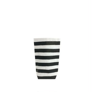 Wilde Striped - Paper bag 53cm