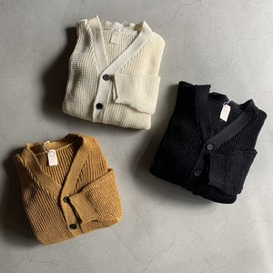 O project WIDE FIT KNITTED CG