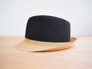 Bi-color Hat