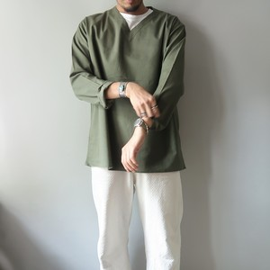 Sleeping shirt khaki / Russia