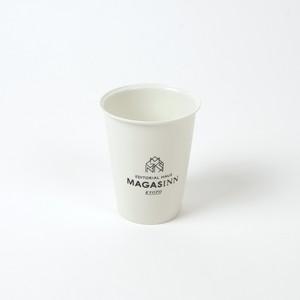 """(not)Paper"" 波佐見焼カップ | MAGASINN KYOTO × マルヒロ"