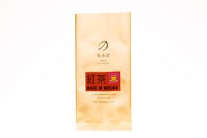 東京産紅茶【50g】