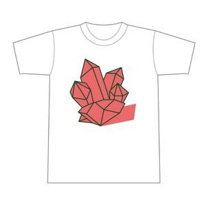 【蔵出し】1stワンマンTシャツ 赤