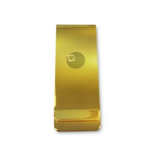 The Golden Money Clip
