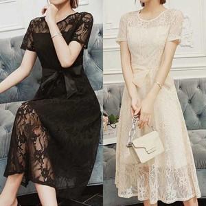 【即納・国内在庫】Medium Dress tdm486