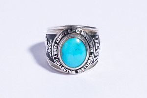 "LFC x College ring ""Kingman"""