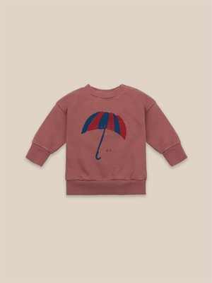 bobochoses umbrella sweatshirt スウェット
