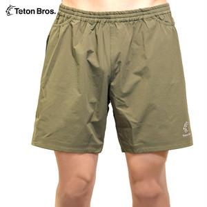 Teton Bros. Scrambling Short  (Men)