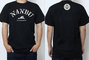 南部信直 「26代」 Tシャツ