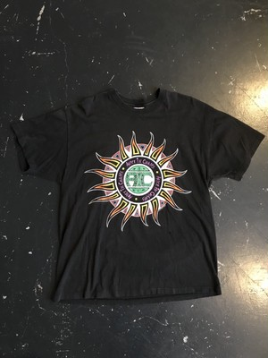 1992's Alice in chains band tee