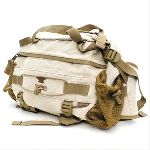 MOUNTAINSMITH LUMBAR PACK 「TOUR CLASSIC HEMP」 <NATURAL>