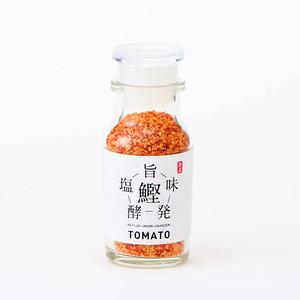 鰹旨味発酵塩 大 (トマト入り)
