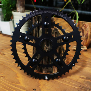 WHITE INDUSTRIES VBC CHAINRING set