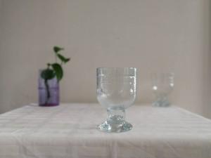 グラス /  Riihimaki リーヒマキ / Kirisi  キルシ / ほんのり淡いBL