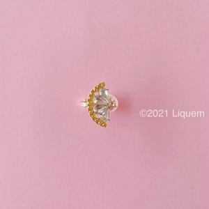 Liquem / レモンミニoneイヤリング