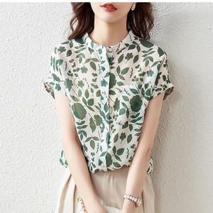 【トップス】人気を独占中 韓国ファッション清新エレガントスウィートシャツ42907606