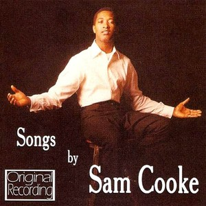 CD 「SONGS BY SAM COOKE / SAM COOKE」