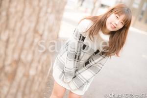 BANZAI JAPAN安原めいさん未公開ポートレート画像#2