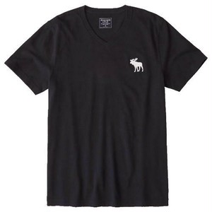 Abercrombie&Fitch ShortSleeve Icon Tee