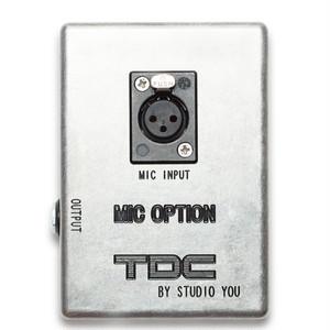 MIC OPTION