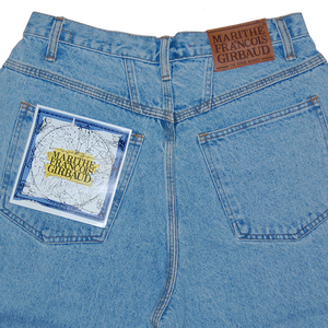 """Girbaud"" Vintage Denim Jeans Deadstock 31"