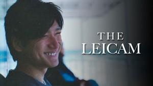 【DVD】THE LEICAM (DVD版) サイン入りブロマイド付き