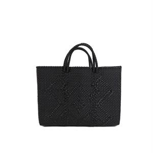 MERCADO BAG  CANGREJO SHORT (S) BLACK