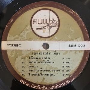THAI LP #7