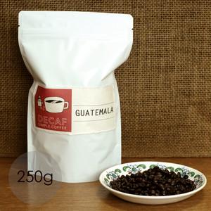 ガテマラ【カフェインレスコーヒー】250g