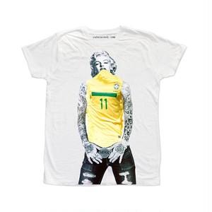 RUDE Ruders Brasile (man)