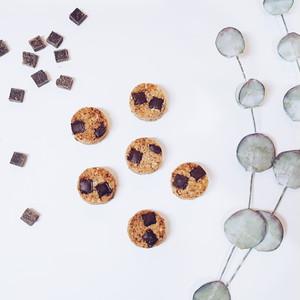 低GI チョコチップクッキー(6個入り)