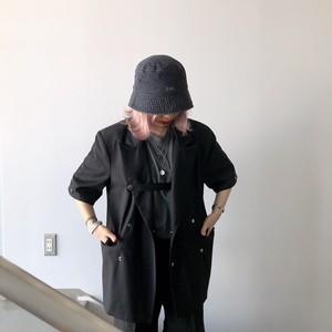 【即納】韓国ファッション 2way Jacket