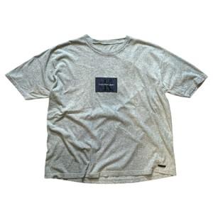 OLD Calvin Klein Box logo Tee